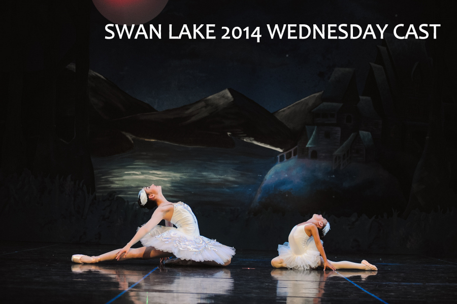 Wednesday 2014 Swan Lake-18
