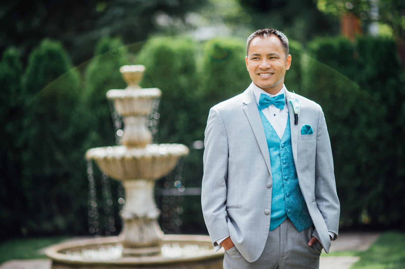 A + Q | Rock Creek Gardens Wedding - Jerome Tso - Seattle & Portland ...